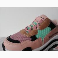 Balenciaga Авангардные кроссовки на пике популярности