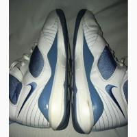Кроссовки кожаные баскетбольные Nike Huarache (КР – 409) 49 – 49, 5 размер