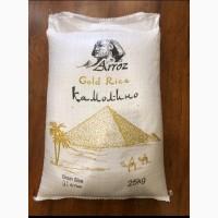 Продам рис камолино gold (балдо)