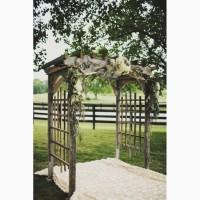 Свадебная арка Лолита
