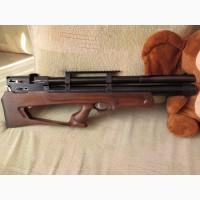 Продам новую пневматическую РСР винтовку и пистолет