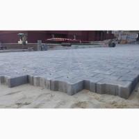 Двойное Т (Катушка) тротуарная плитка от Производителя