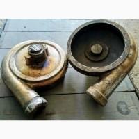 Продам титановое литьё к насосу ТН-70 (Х 72/20), Х 160/29-Т