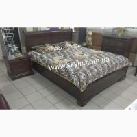 Двуспальная кровать Луи Филипе из дерева