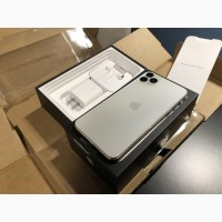 Apple iPhone 11 Pro Max Silver 512 ГБ