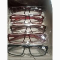 Очки для чтения от +1 до +4, очки для компьютера метро Оболонь Минская