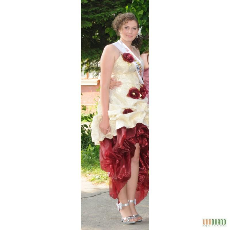 Продам б у плаття на випускний 42cff57b149e7