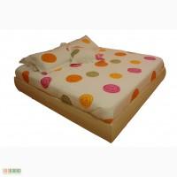 Итальянская кожаная кровать Подиум