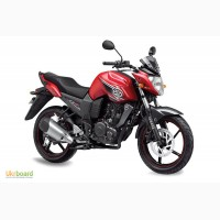 �������� Yamaha FZ-S 16 153cc