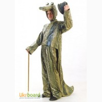 Карнавальные костюмы Крокодила Гены и Чебурашки