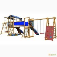 Детская игровая площадка +для дома SB-13