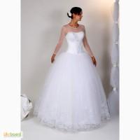Свадебные платья в Киеве недорого
