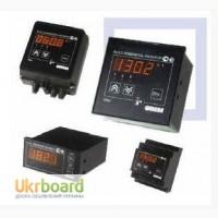 Измерители, измерители-регуляторы ТРМ