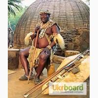 Туры и экскурсии в ЮАР. Экзотическое очарование Южной Африки