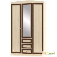 Шкаф 3Д3Ш Дисней Мебель-Сервис