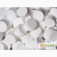 Продам соль техническую, таблетированную