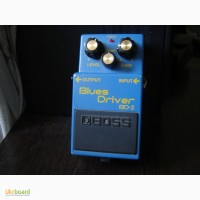 Продам Boss BD-2 (Blues Driver)