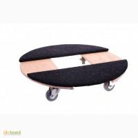 Тележка для перевозки мебели с войлоком 216; 500 мм