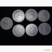 Юбилейные монеты СССР (номинал : 1 рубль)