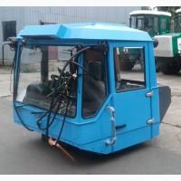 Тракторные кабины Т-150 повышенной комфортности