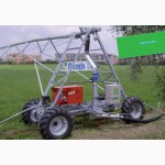 Дождевальная консольная машина Otech Linear 4RMG продам