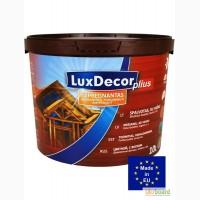 Пропитка для деревини LuxDecor Плюс (10 л.)