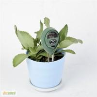 Измеритель влажности, pH (кислотности) и освещенности почвы (3 в 1)
