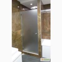Изготовление стеклянных дверей для душевых кабин