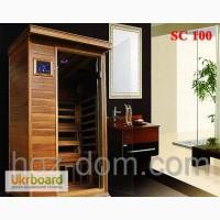 Продам Одноместная инфракрасная сауна «SC100»