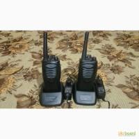 Продам 3 радиостанции Kenwood TK 2260-1