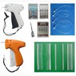 Расходные материалы для игольчатых пистолетов (этикет-пистолетов с иглой)