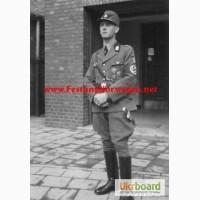 Продам офицерские хромовые сапоги 1937г