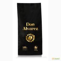 Зерновой кофе TM Don Alvarez!!! Цена за 1 кг