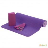 Коврик для йоги Bodhi LOTUS PRO