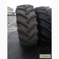 Восстановленная б/у шина 710/70R42 Alliance для задних тракторных колес - 23000 грн