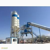Бетонный завод Promaxstar S100