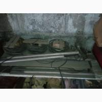 Термосистема РТК-2216, по 3 шт. термопары с проводом 20м. с трубкой 500мм