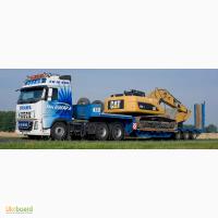 Перевозки негабарита Полтава. Негабаритные перевозки ТРАЛом негабаритных грузов в Полтаве