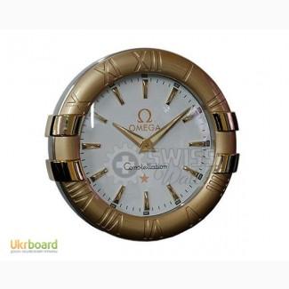 Брендовые настенные часы