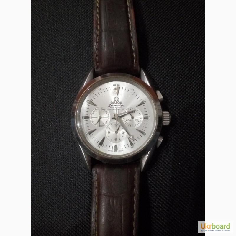 Часы омега продать стоимость часы свотч sr626sw