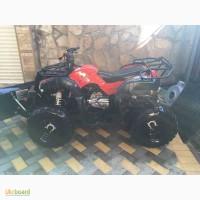 Продам квадроцикл Motoleader MLXXX 250