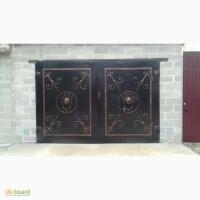 Ворота Автоматические | Купить Установить | Ремонт Цена Недорого