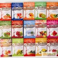 Продам табак для кальяна Serbetli оптом от 10 кг