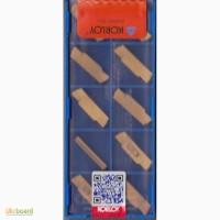 Твердосплавная пластина MGMN300-M NC3020, Korloy