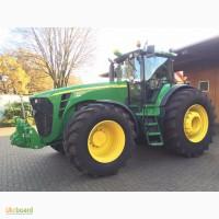 Продам б/у трактор John Deere 8330 (1484)