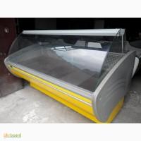 Продам холодильные витрины б/у длиной-1, 3- 2 м