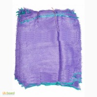 Овощная сетка, фиолетовая 40х60 16гр (100 шт)