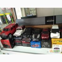 Музыкальная mp3 колонка Машинка Ауди Портативная Аудио micro SD USB