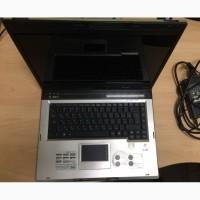 Недорогой 2-х ядерный ноутбук Asus A6Tс (батарея 1 час)