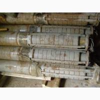 Насос погружной глубинный ЭЦВ 8-16-140, новый, с хранения